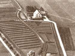Historische Luftaufnahme Mauka